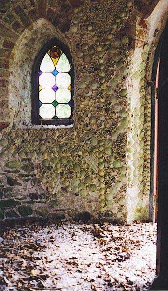 shell-tower-door